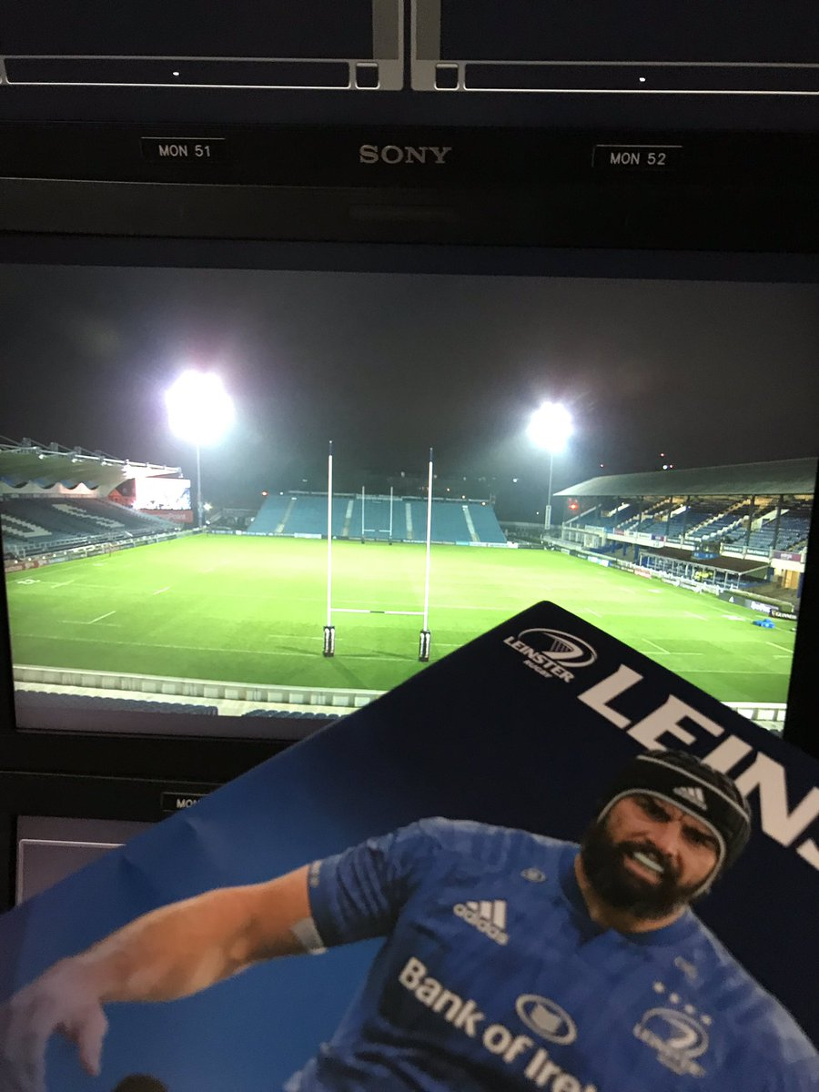 test Twitter Media - It's Pro14 time here at the RDS, Leinster v Ospreys Live on EirSport. Coverage from 19.00 https://t.co/W92KGbiC5m
