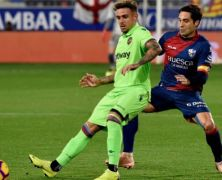 Video: Huesca vs Levante