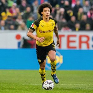 Axel Witsel On Twitter: