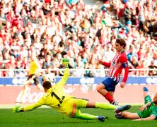 Video: Atletico Madrid vs Deportivo Alaves