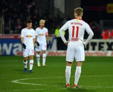 Video: Freiburg vs RB Leipzig