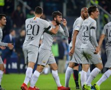 Video: Cagliari vs AS Roma