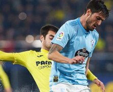 Video: Villarreal vs Celta de Vigo