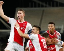 Video: AEK Athens vs Ajax