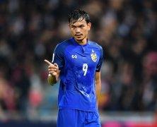 Video: Thái Lan vs Malaysia