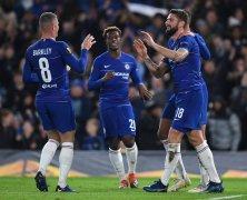 Video: Chelsea vs PAOK