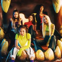 [Album Review] Red Velvet – RBB (or Red Velvet screams for their lives while chase a werewolf!!! Was it better than Power Up??)