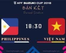 Xem lại: Philippines vs Việt Nam