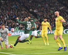 Video: Saint-Etienne vs Nantes
