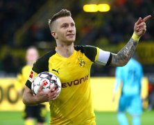 Video: Borussia Dortmund vs Freiburg