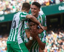 Video: Real Betis vs Real Sociedad