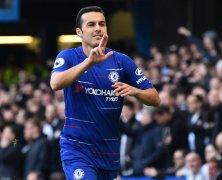 Video: Chelsea vs Fulham