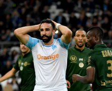 Video: Olympique Marseille vs Reims