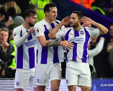 Video: Brighton & Hove Albion vs Crystal Palace