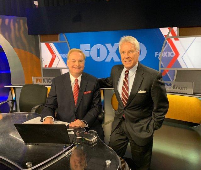 Dec 2018 From Fox10 News