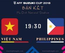 Xem lại: Việt Nam vs Philippines