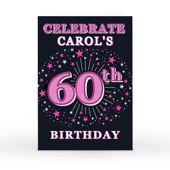 Lesley Lindsay On Twitter Happy 60th Birthday Carolmeenan1 Hope You Have A Fantastic Day Celebrating In The Maldives Xxx