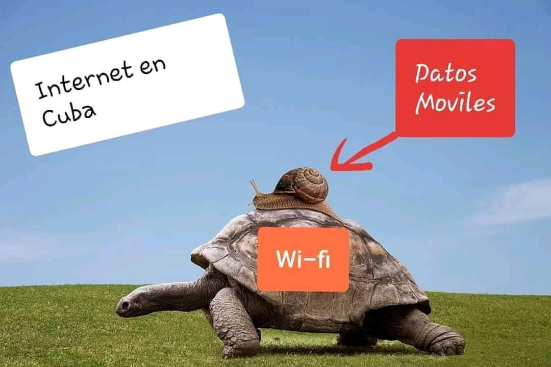 rincóncubAno. Internet Móvil