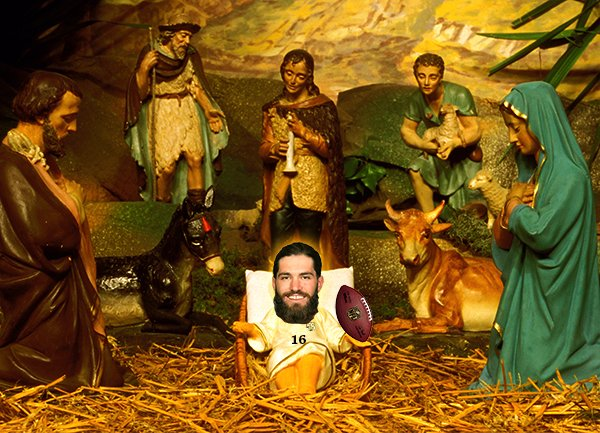"Jake ""Jesus"" Kumerow (@whitewaterjesus) | Twitter"