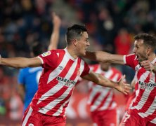 Video: Girona vs Getafe