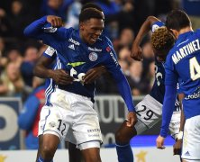 Video: Olympique Marseille vs Strasbourg