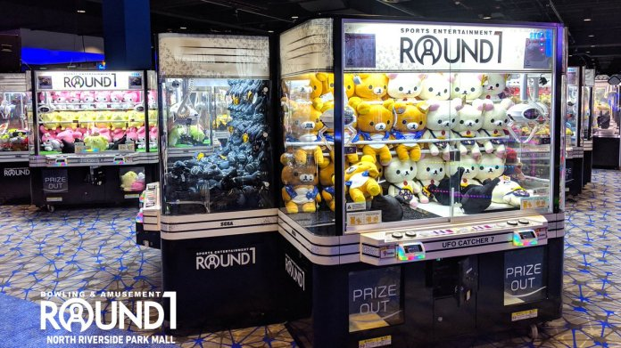 ROUND 1 reveals 14 new stores coming to the US! - bemanistyle