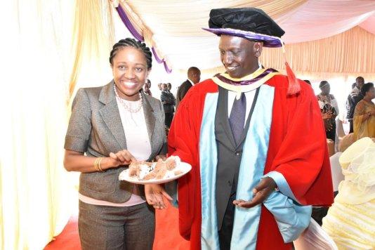 """Sen. Susan Kihika on Twitter: """"Congratulations @WilliamsRuto so ..."""