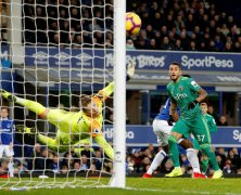 Video: Everton vs Watford
