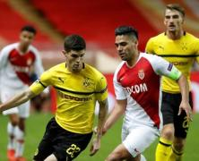 Video: Monaco vs Borussia Dortmund