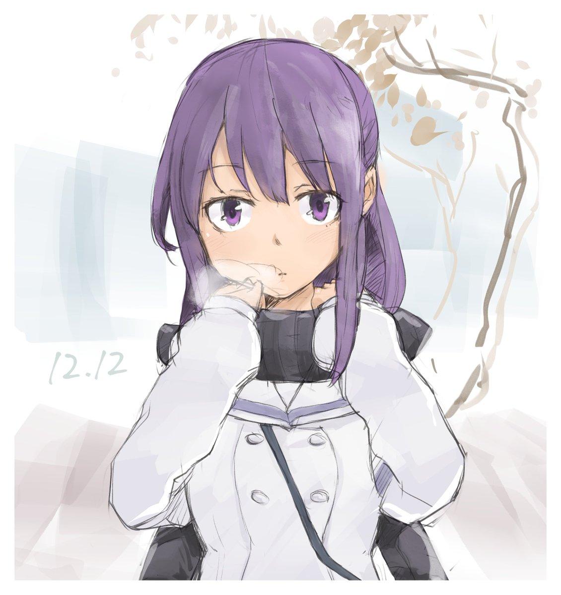 【アリスギア】本日12/12は二子玉舞ちゃんの誕生日 ...