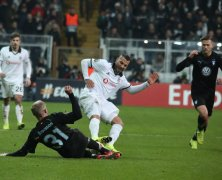 Video: Besiktas vs Malmo FF