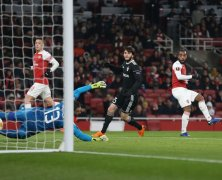 Video: Arsenal vs Qarabag