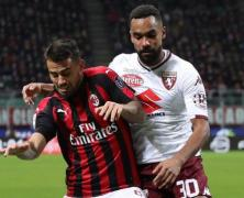Video: Olympiakos Piraeus vs AC Milan
