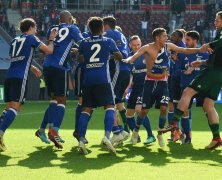 Video: Augsburg vs Schalke 04