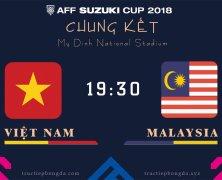 Xem lại: Việt Nam vs Malaysia