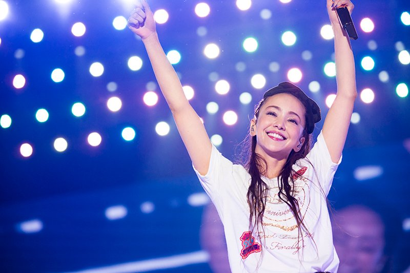test ツイッターメディア - 安室奈美恵のクリスマスソング、3年連続3度目のリクエスト1位に 2018.12.15 https://t.co/iOAMIX3K1d https://t.co/fQvBNxPJpg