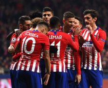 Video: Real Valladolid vs Atletico Madrid