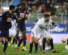 Video: Eibar vs Valencia