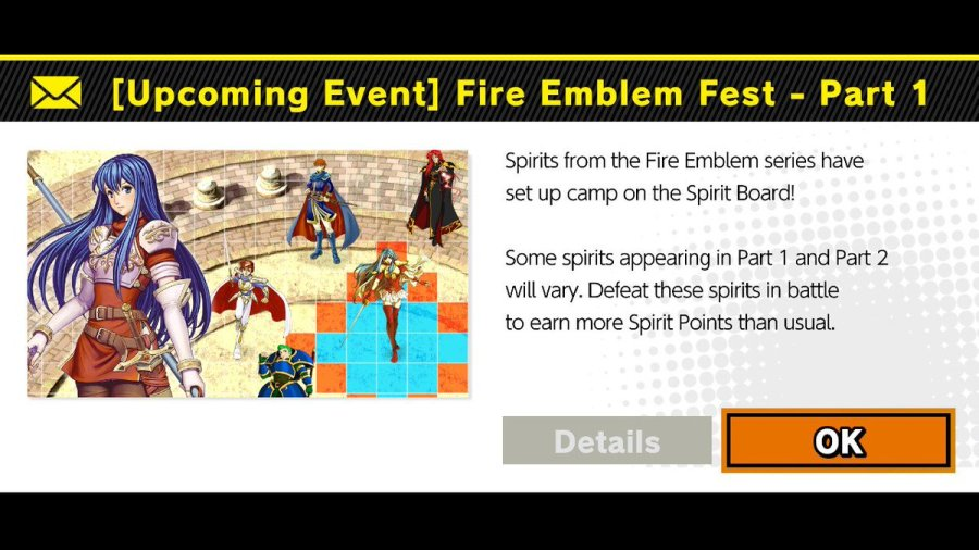 Super Smash Bros. Ultimate Fire Emblem Fest – Part 1