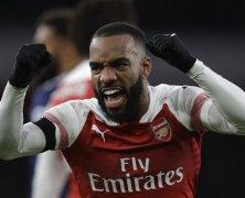 Video: Arsenal vs Fulham