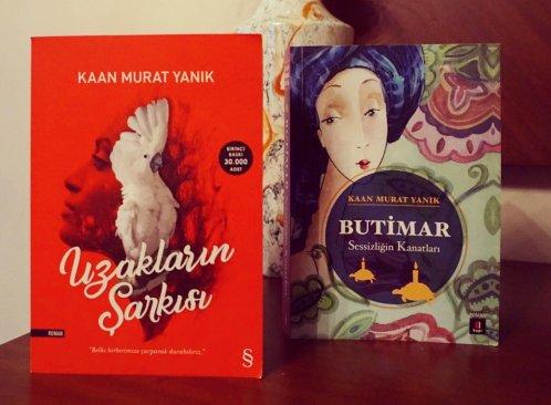 """Kaan Murat Yanık on Twitter: """"Butimar ve Uzakların Şarkısı herkes ..."""