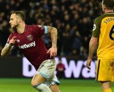 Video: West Ham United vs Brighton & Hove Albion