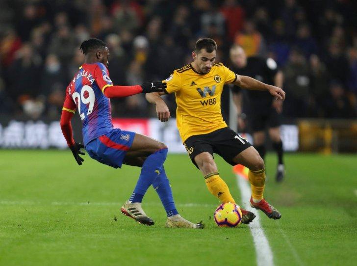 Wolverhampton vs Crystal Palace Highlights