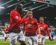 Video: Newcastle United vs Manchester United