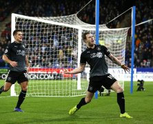 Video: Huddersfield Town vs Burnley