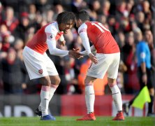 Video: Arsenal vs Burnley