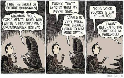 Image result for tom gauld comic