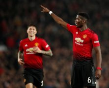 Video: Manchester United vs Huddersfield Town