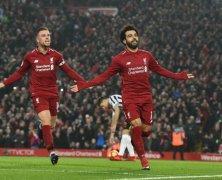 Video: Liverpool vs Newcastle United