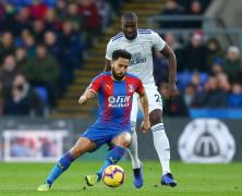 Video: Crystal Palace vs Cardiff City